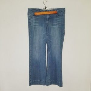 Maurices Denim Jeans Boho
